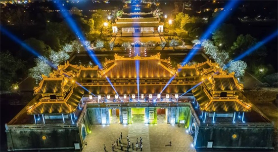 Hue promotes tourism growth potential