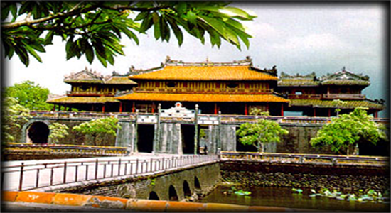 Hue Optional Tours - Hue Private Tours